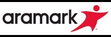 Company aramark logo